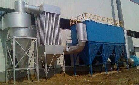 怀化水膜除尘设备厂家