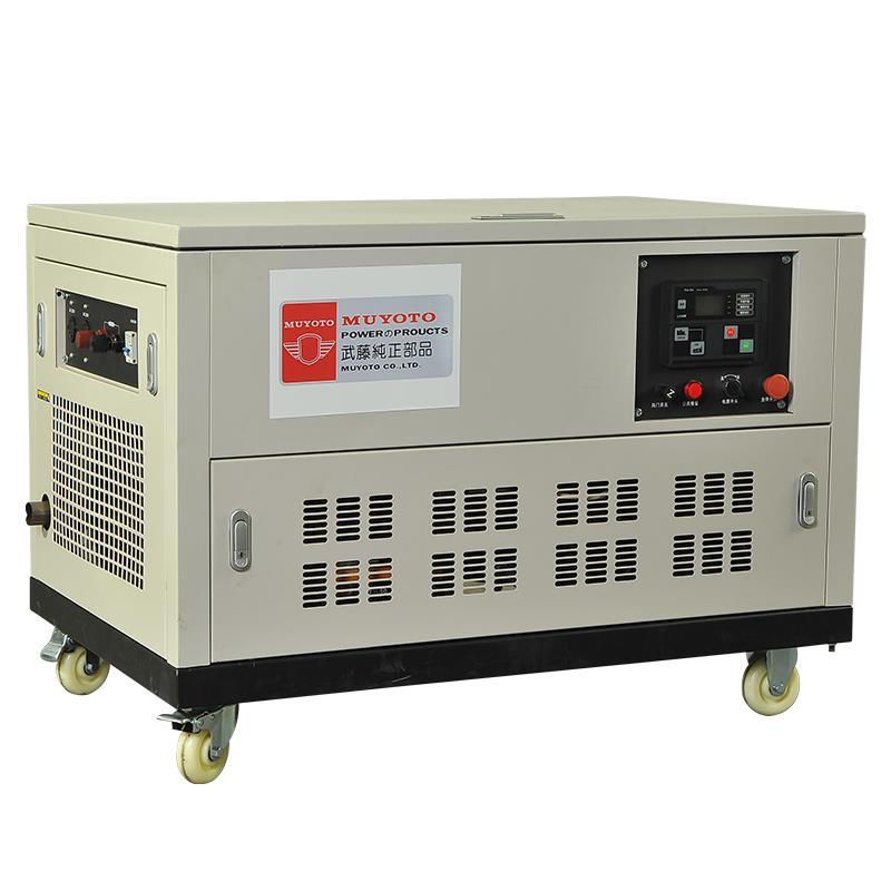工程30kw柴油发电机