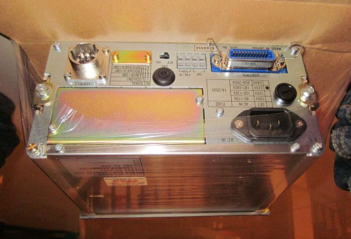 环保UNIPULSE F701称重控制器厂商