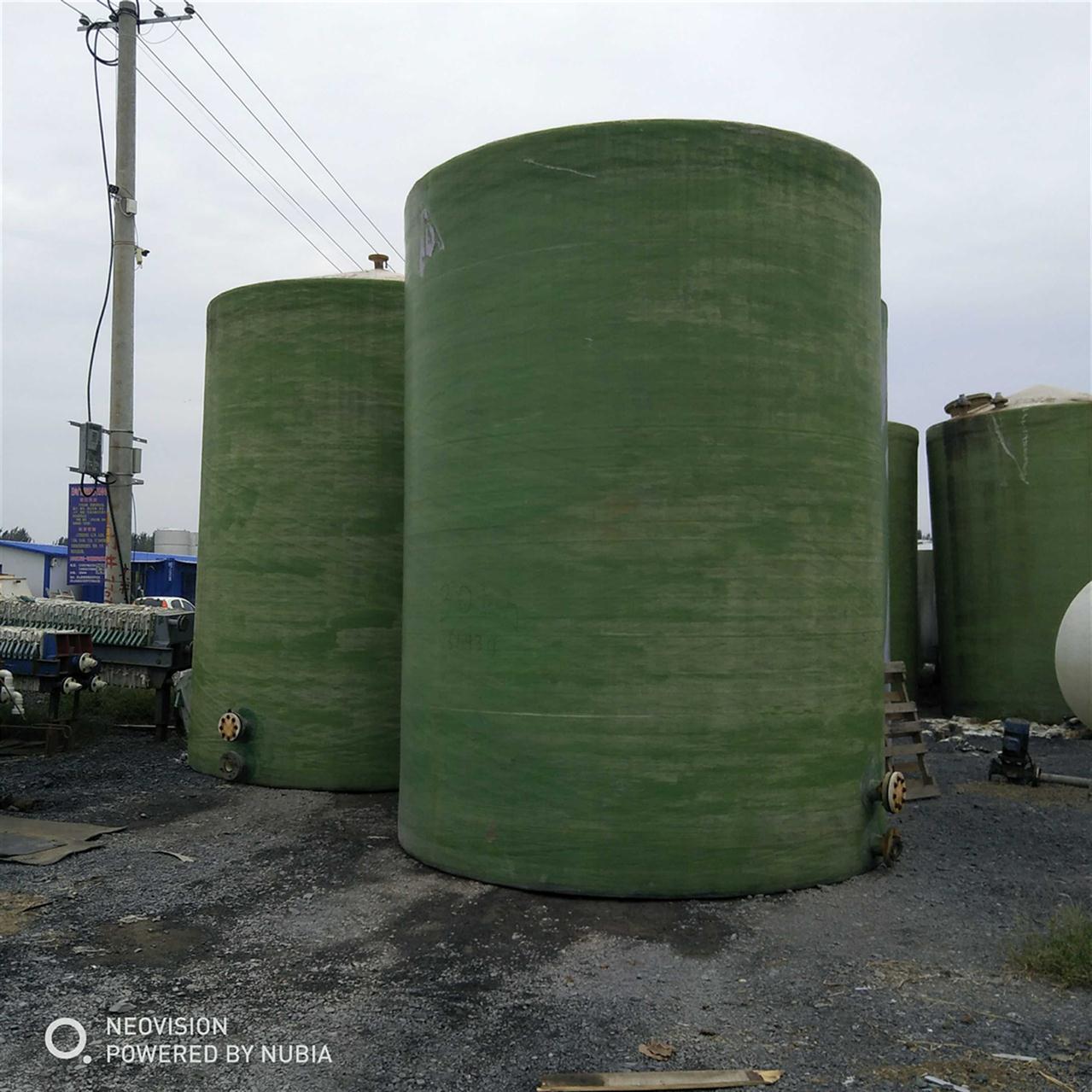 保山回收二手不锈钢储罐