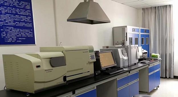 GC-MS質譜儀檢測什么