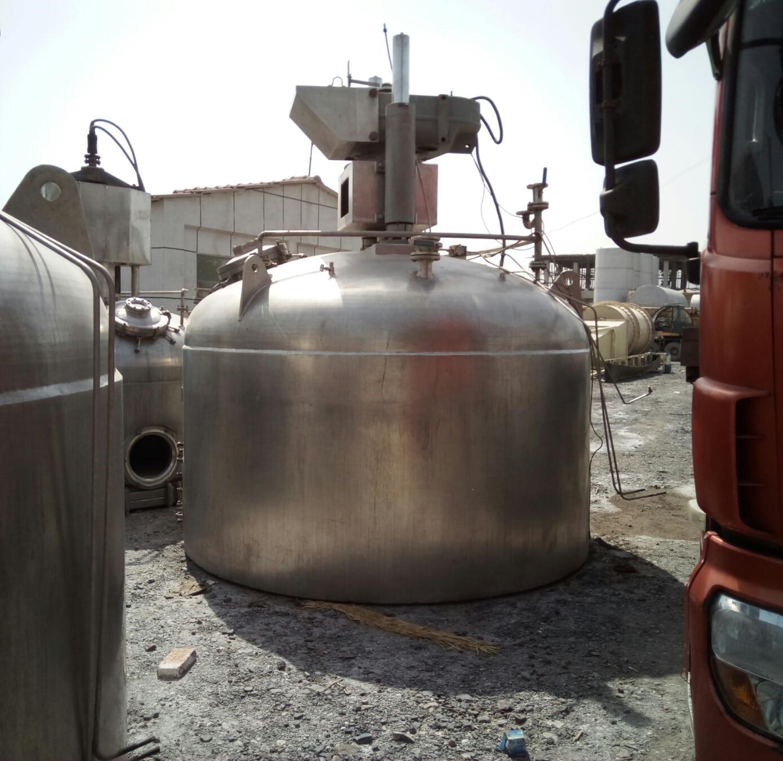 鞍山回收三合一洗涤过滤干燥机