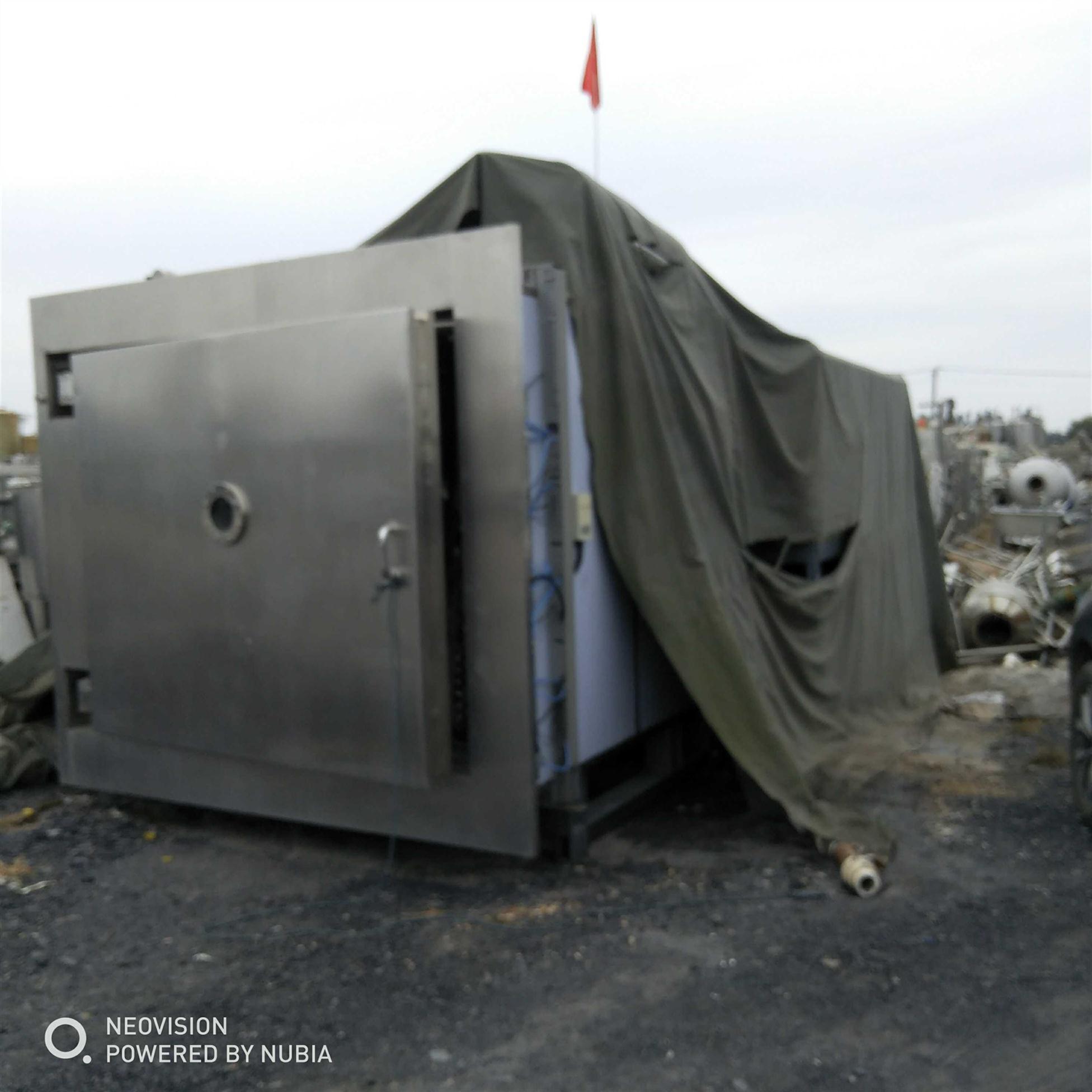 迪庆回收制药厂设备
