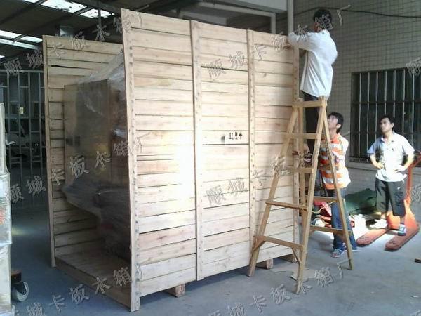 东莞东莞木箱规格