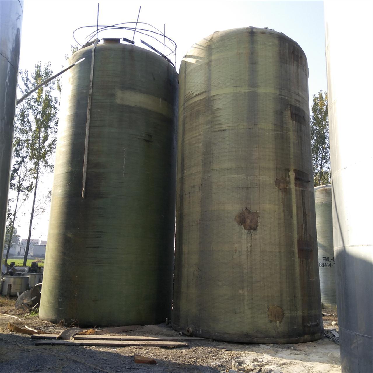 甘孜回收化工厂