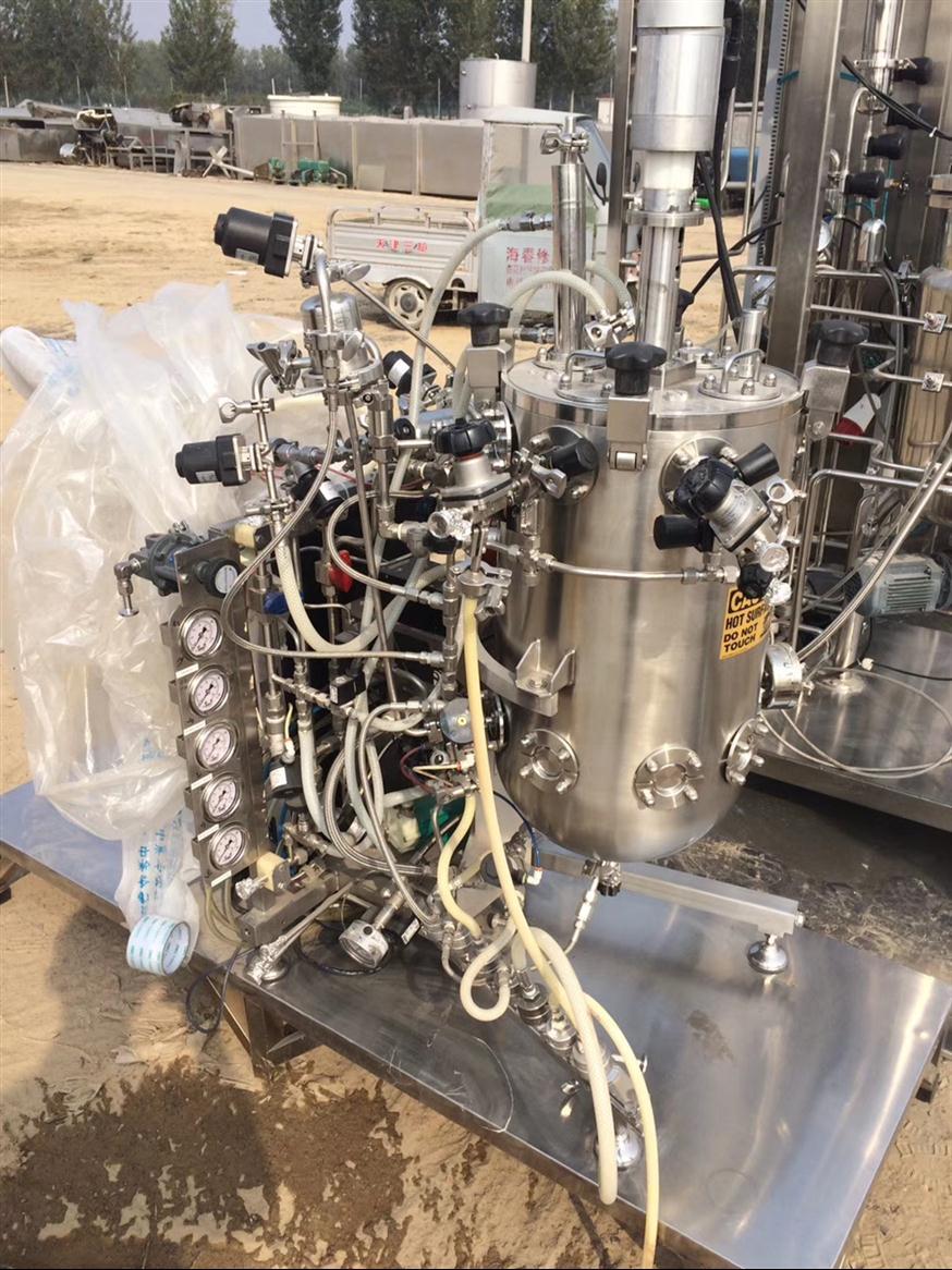 果洛回收二手实验室设备