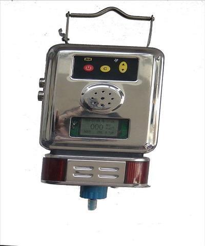 儋州矿用氧气传感器