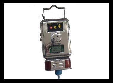 贵州矿用氧气传感器