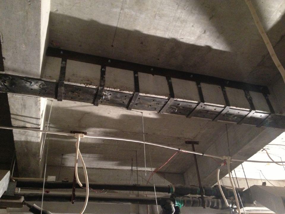 陵水建筑加固改造工程案例分析价格