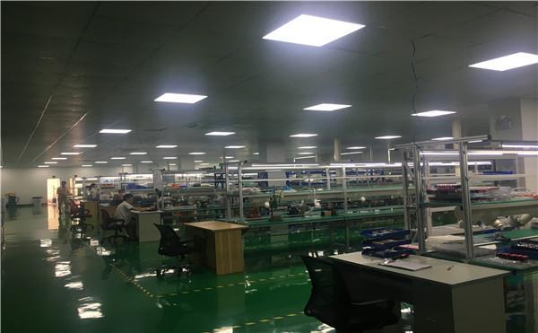 钦州厂房安全检测