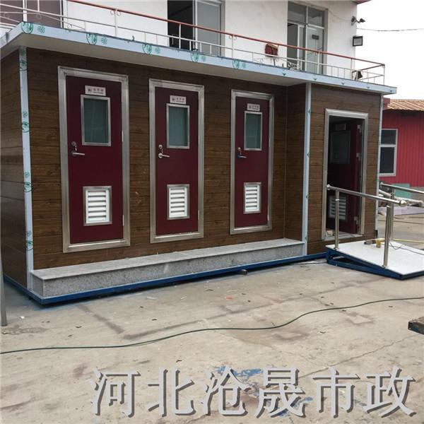 潍坊生态厕所厂家