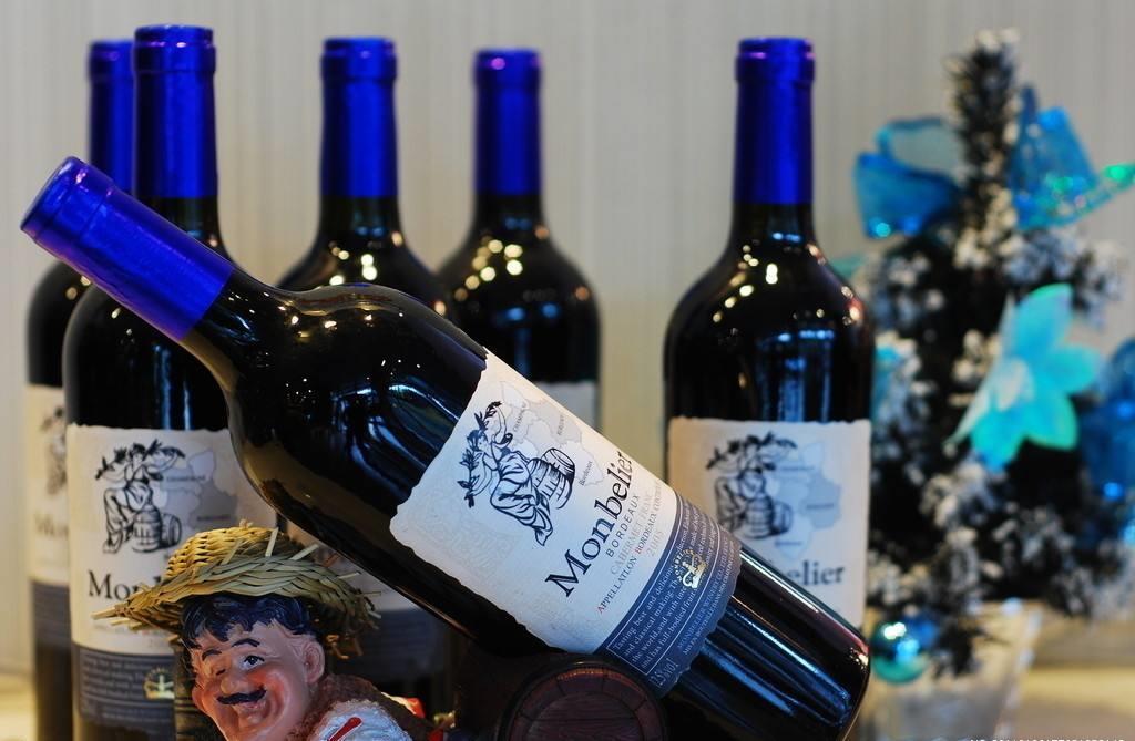 上海巴菲波尔多红酒进口报关价格