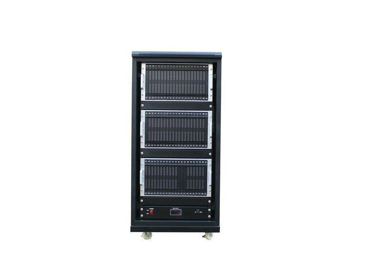 水城全国推出矿用程控调度机