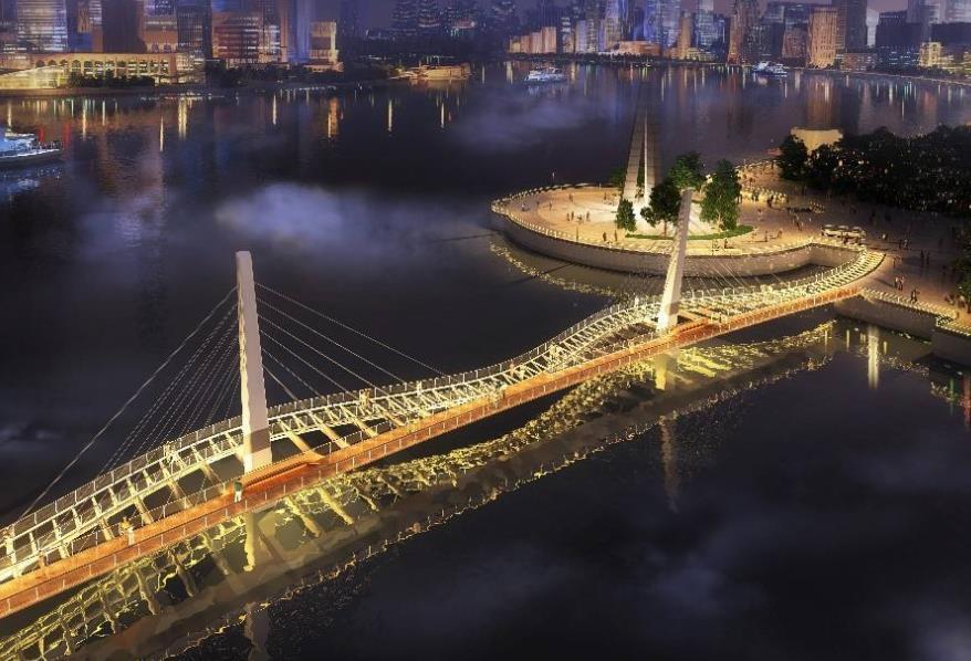沧州商业建筑设计 中七