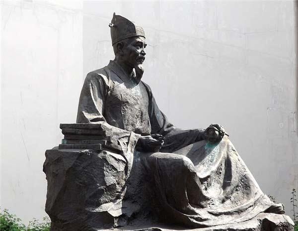 三亚铜园林雕塑