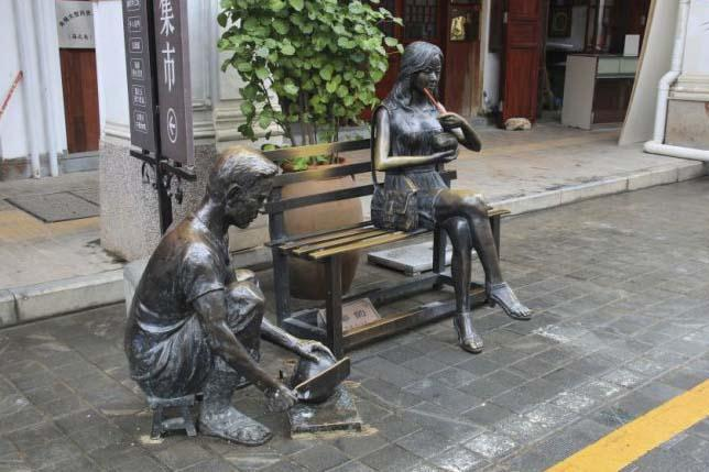 长沙铜雕厂