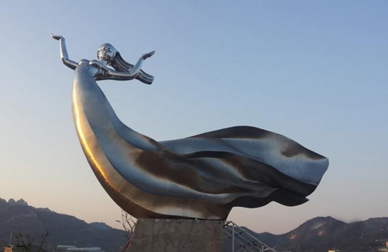 湛江铜园林雕塑