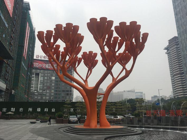 湘潭园林雕塑