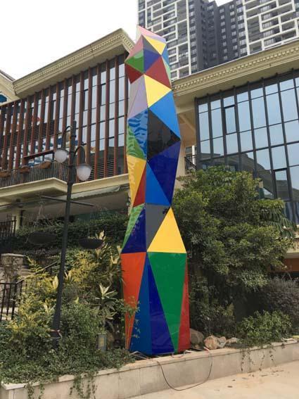 南宁园林雕塑