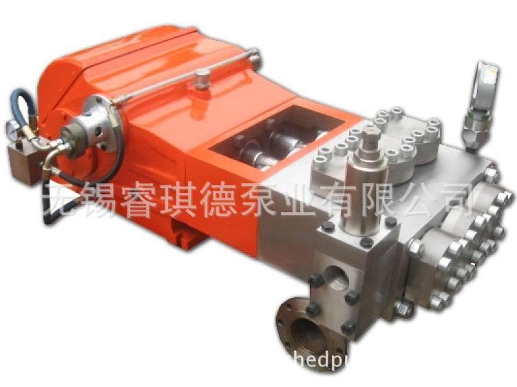 菏泽特价换热器高压清洗泵