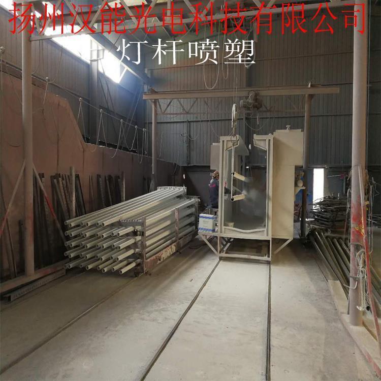 盤錦太陽能路燈廠家