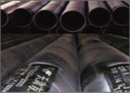 厂家供给螺旋焊管