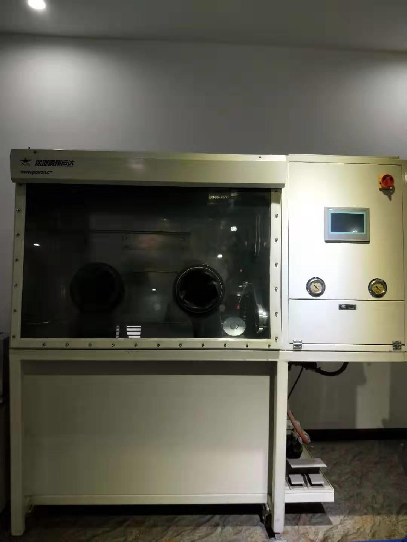 单面单工位手套箱 实验室专用设备 POXON