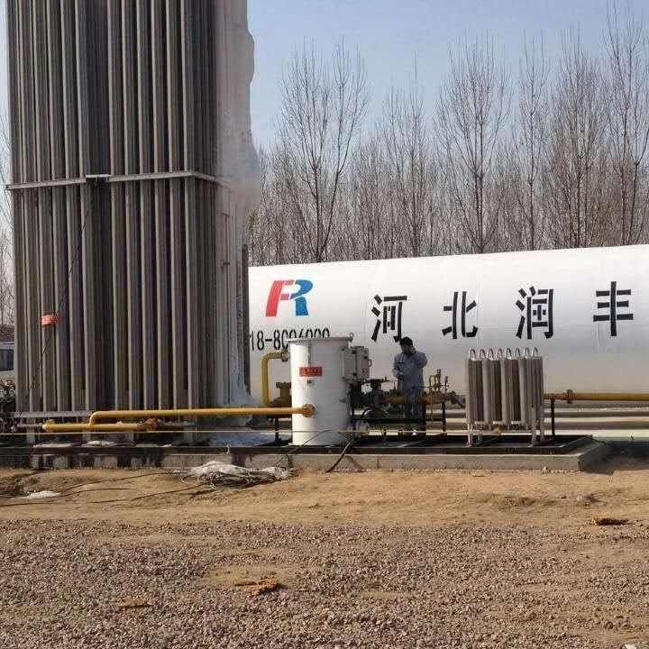 昆明回收LNG CNG气储罐