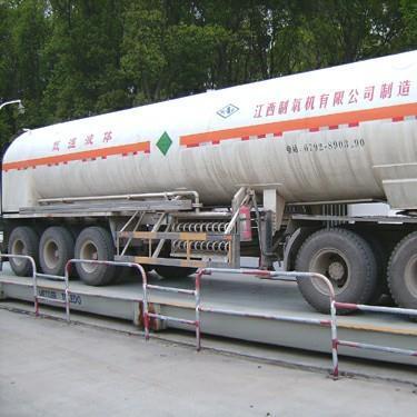 朝阳回收LNG低温运输罐车 压缩气运输车