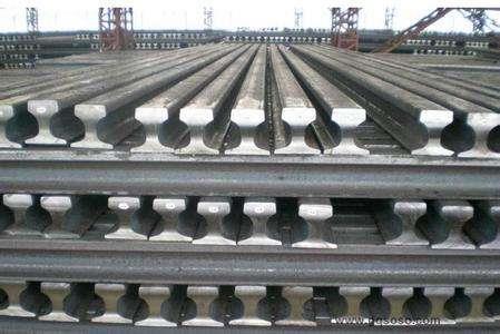 儋州轨道钢厂家