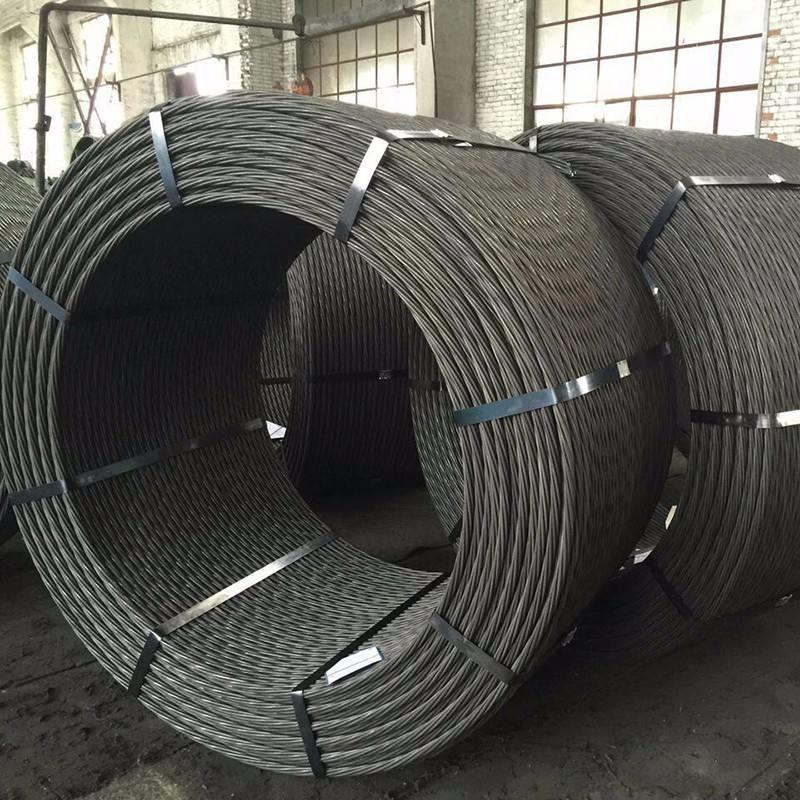 玉林钢绞线