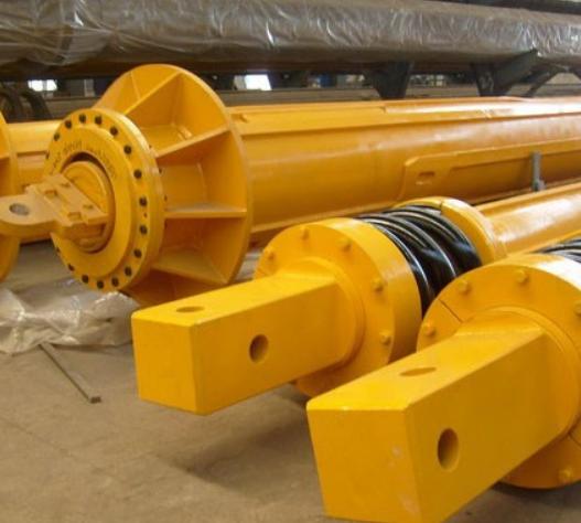 旋挖钻杆用管