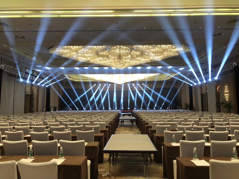 上海舞台灯光音响w专业服务机构