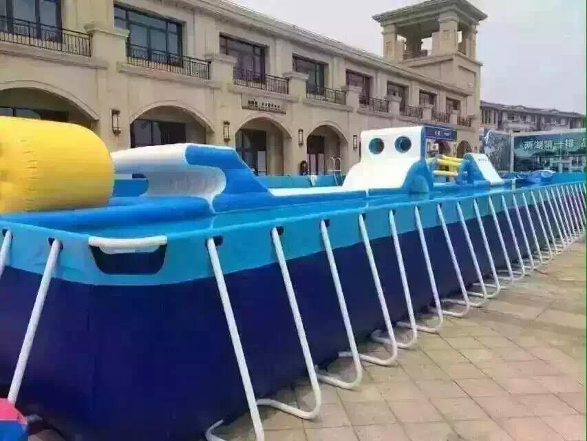 北京供应水上闯关出租出售 欢迎来电咨询
