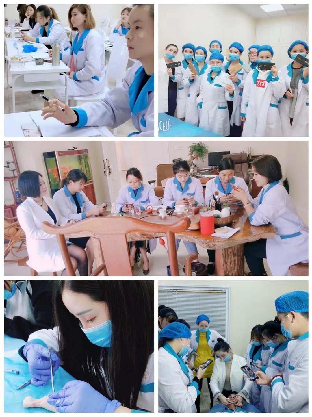 扬州微整形培训机构