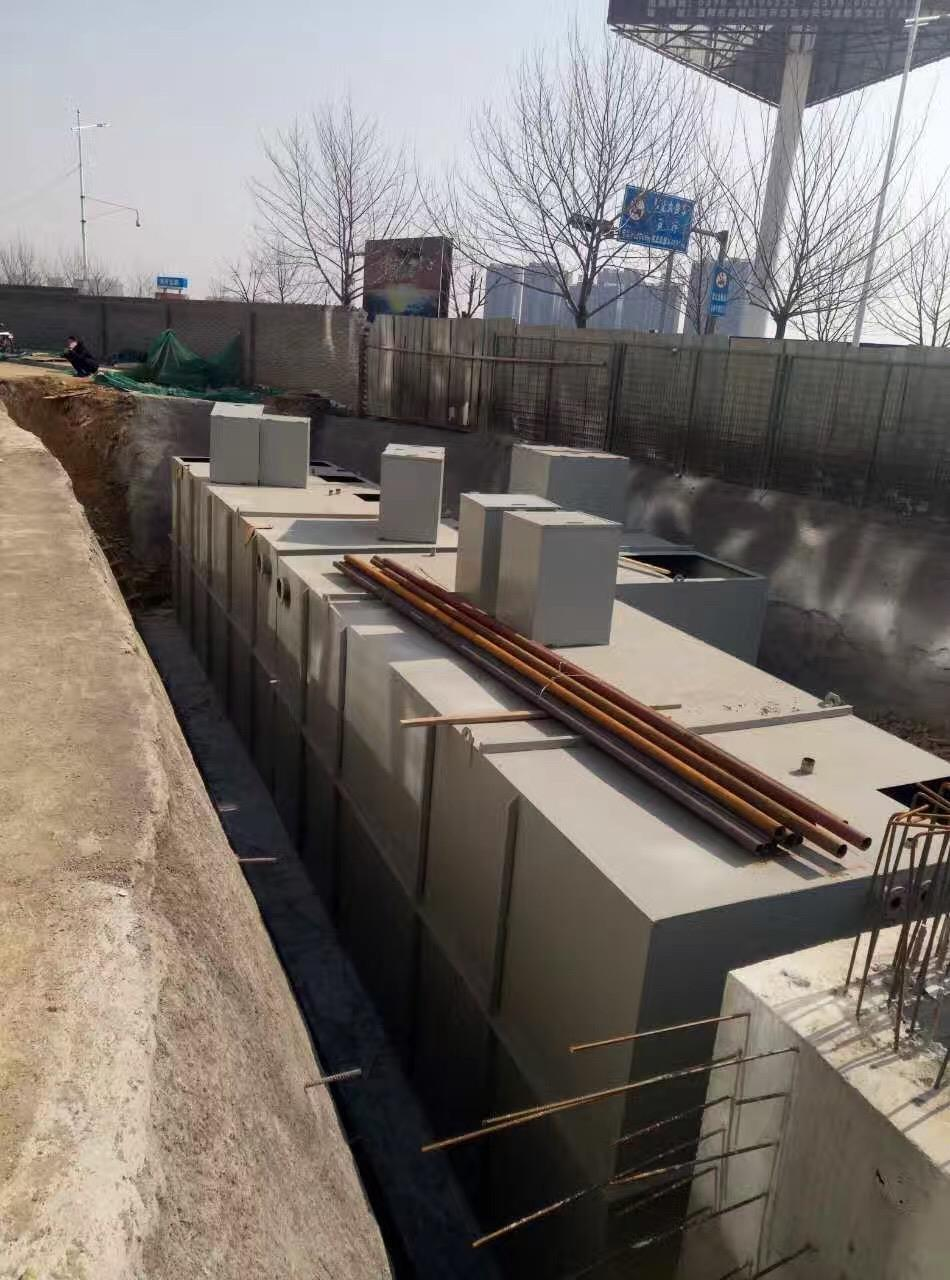 蚌埠乡镇污水处理设备