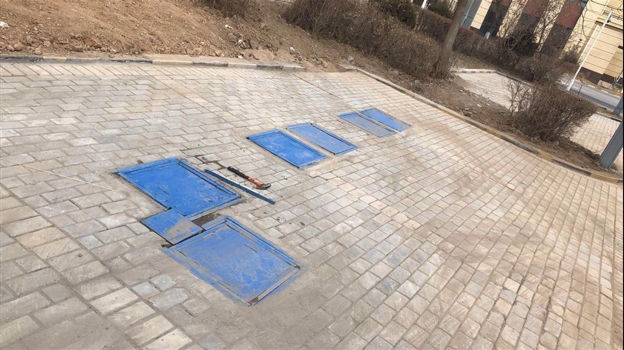 杭州乡镇污水处理设备规格