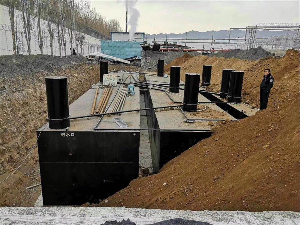 抚顺养殖污水处理设备厂家