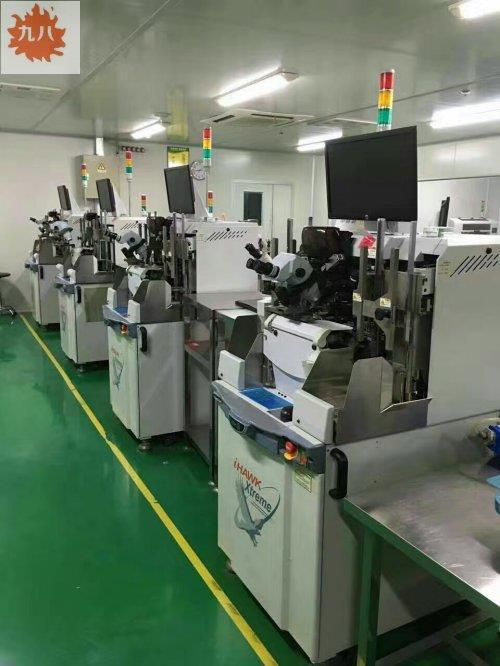 ASM自動焊線機回收