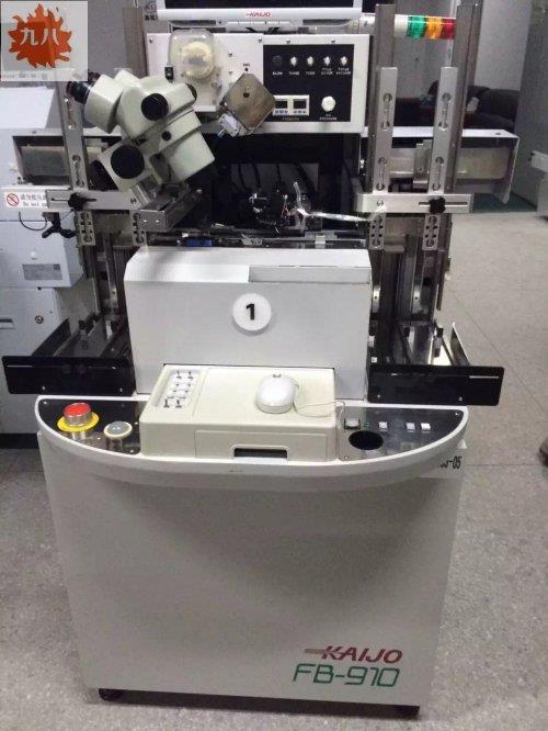 供应ASM焊线机