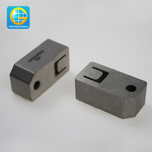 High Precision Die Stamping Mold Part of Punch