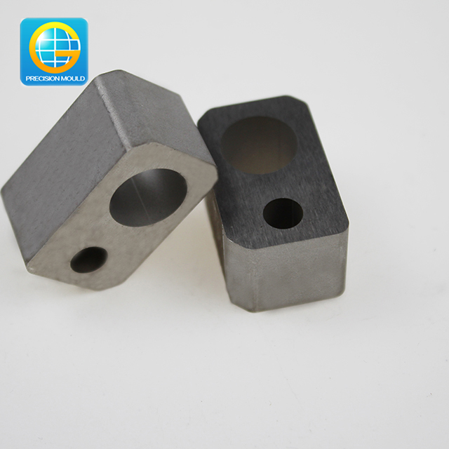 High Precision Metal Punch Stamping Die Parts