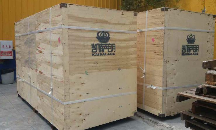 广州出口柬埔寨报关清关流程