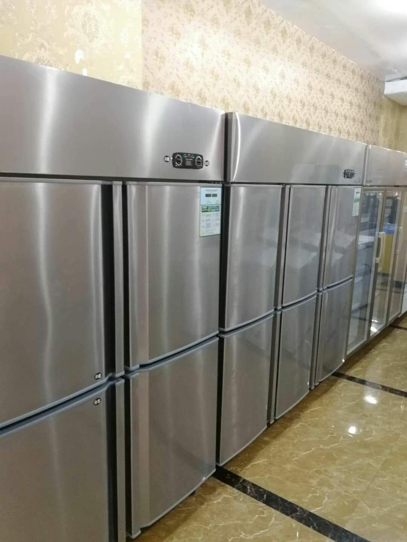 重慶操作臺冰柜回收行情 冰箱 大量**