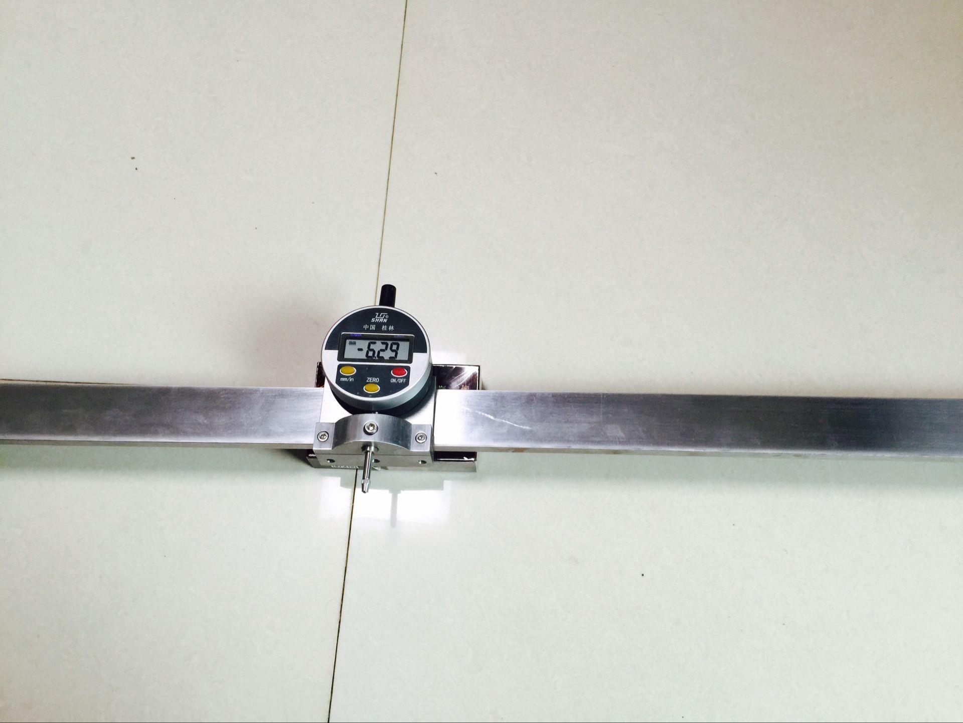 德州钢轨直度测量尺