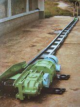 福建可弯曲刮板输送机