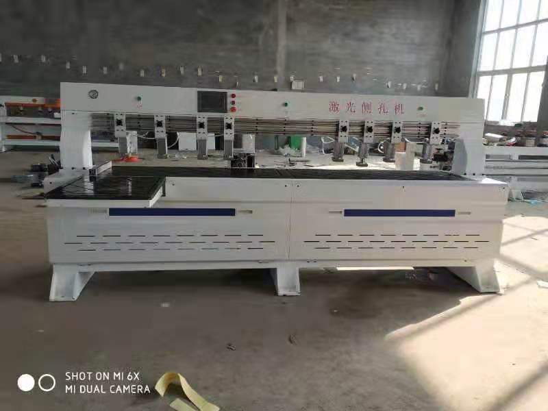 Manufacturer is sold continuously full automatic multitask order leaves makings numerical control to