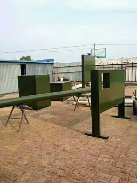 上海训练器材生产厂家定制