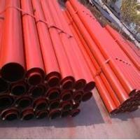 乐山柔性铸铁排水管制造厂