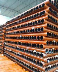 凉山柔性铸铁排水管价格
